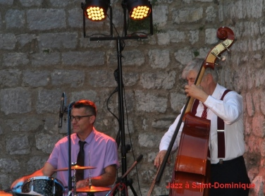 Jazz à Saint-Dominique 6